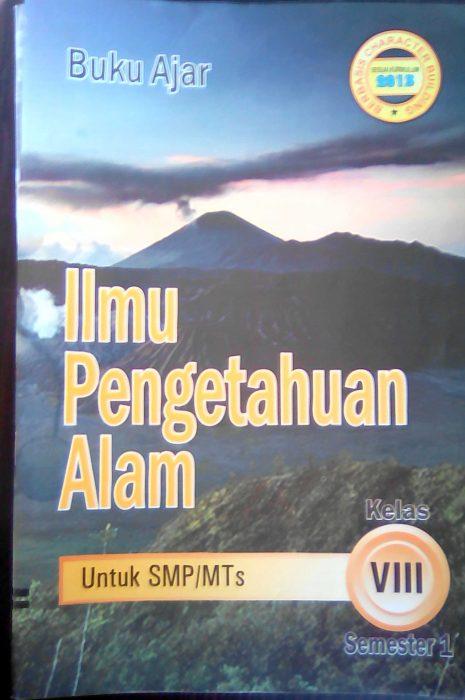 Lks SMP/MTs smt 1 IPA 8