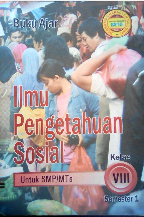 Buku LKS SMP/MTs smt 1 IPS 8